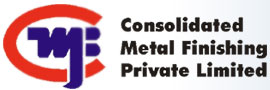 Consolidated Metal Finishing